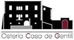 Osteria Casa De Gentili